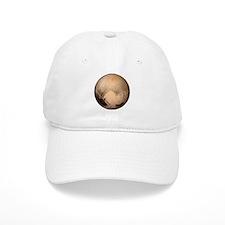 Pluto Baseball Baseball Cap