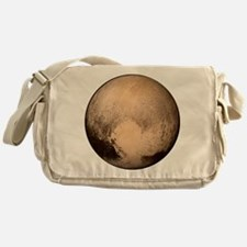 Pluto Messenger Bag