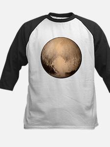 Pluto Baseball Jersey