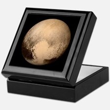 Pluto Keepsake Box