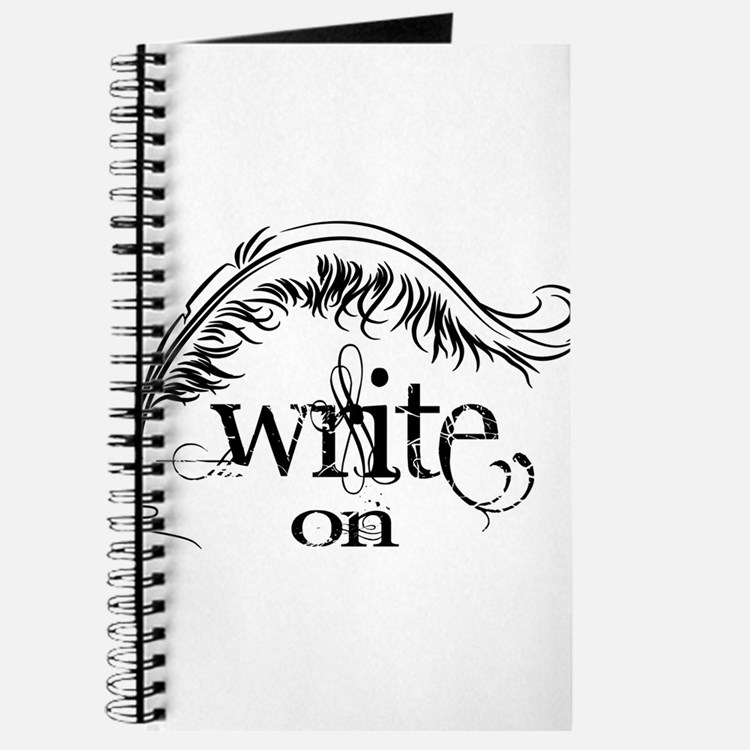 Write On Journal