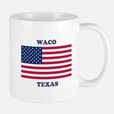 Waco Texas Mug