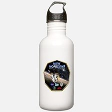 New Horizons Pluto Mission Water Bottle