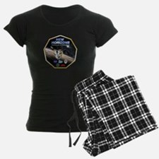 New Horizons Pluto Mission Pajamas