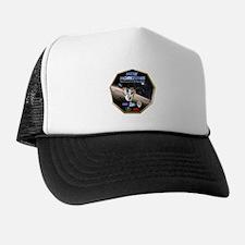 New Horizons Pluto Mission Trucker Hat