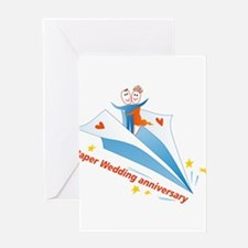 Funny Funny wedding anniversary cartoon images Greeting Card