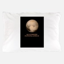 All is Forgiven Pillow Case