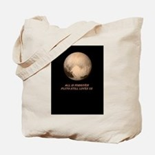 All is Forgiven Tote Bag