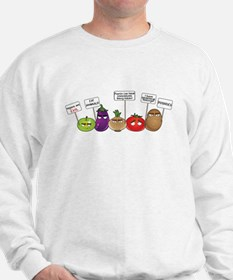 Plants Tho Sweatshirt