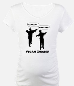 Vegan Zombies Shirt