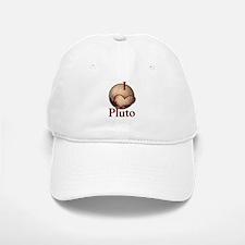 I heart Pluto Baseball Baseball Baseball Cap