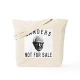 Bernie sanders Canvas Bags
