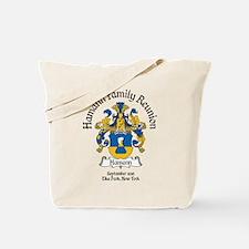Hamann Family Reunion Tote Bag
