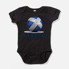 Unique Maradona Baby Bodysuit