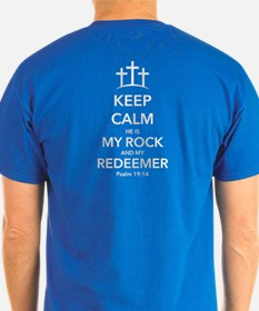 My Redeemer T-Shirt