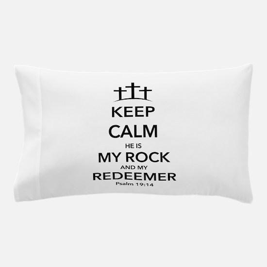My Redeemer Pillow Case