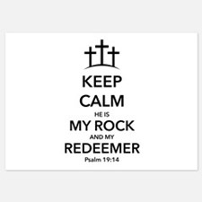 My Redeemer Invitations