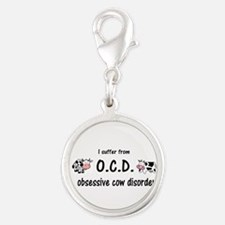 Obsessive Cow Disorder Charms