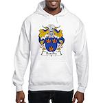 Batalha Family Crest Hooded Sweatshirt