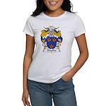 Batalha Family Crest Women's T-Shirt