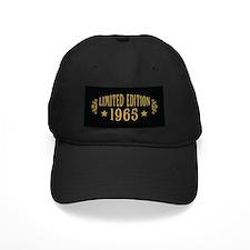 Limited Edition 1965 Baseball Cap