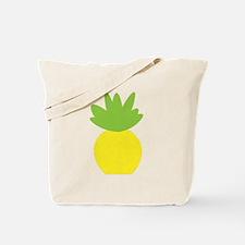 Pineapple Tote Bag
