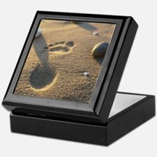SunnySand Keepsake Box