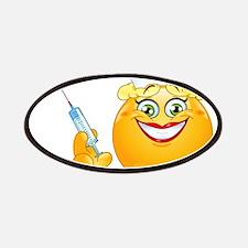nurse emoji Patch