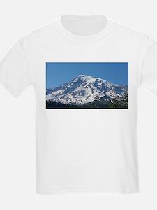 Washington Mount Rainer T-Shirt