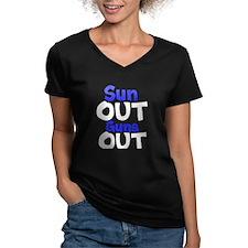 Sun Out Guns Out T-Shirt