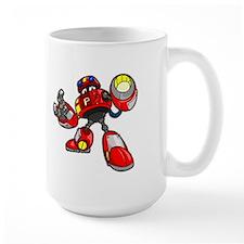 P-Bot | Mug