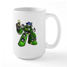 A-Bot   Mug