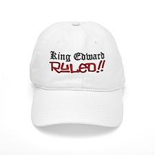 King Edward Baseball Cap