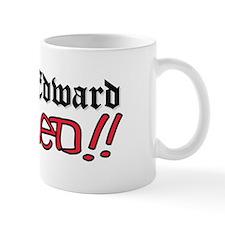 King Edward Mug