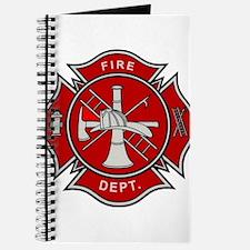 Fire Dept. Journal