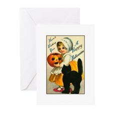 Halloween Cutie Greeting Cards (Pk of 10)