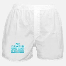 Unique Isaiah Boxer Shorts