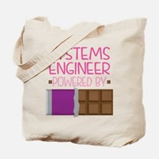 Systems Engineer Tote Bag