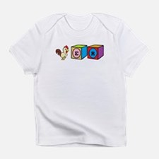 Cock Blocker Infant T-Shirt