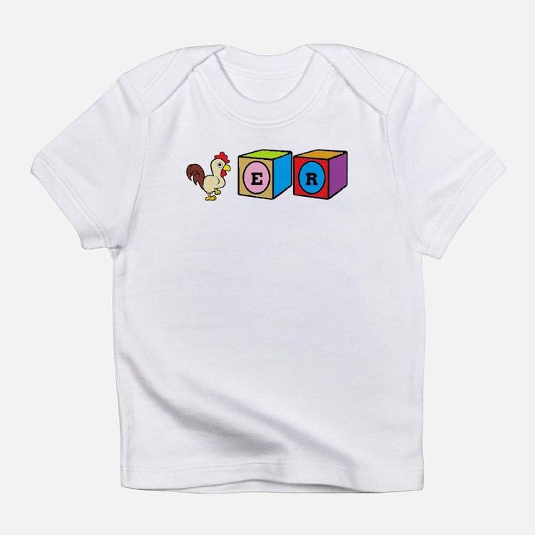 Cock Blocker Infant T-Shirt