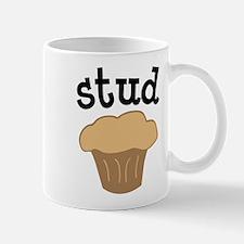 Stud Muffin Mugs