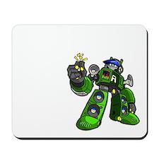 A-Bot | Mousepad
