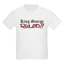 King George T-Shirt