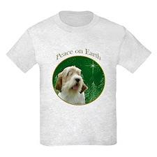 PBGV Peace T-Shirt