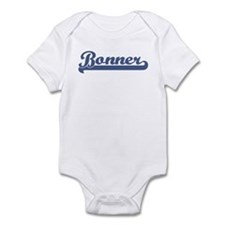 Bonner (sport-blue) Infant Bodysuit