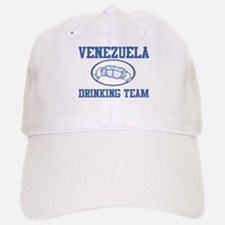 VENEZUELA drinking team Baseball Baseball Cap