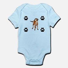 Wirehaired Vizsla Body Suit