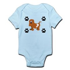 Basset Hound Body Suit