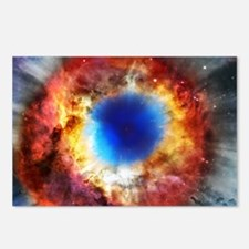 Helix Nebula Postcards (Package of 8)