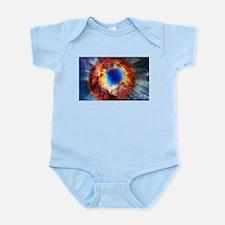 Helix Nebula Body Suit